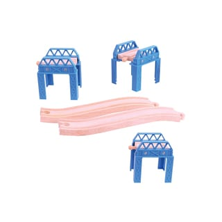 Bigjigs Toys Construction Support Set