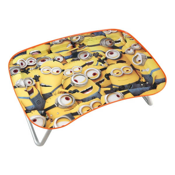 Despicable Me Minions Snack and Play Tray