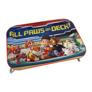 Paw Patrol Snack and Play Tray|https://ak1.ostkcdn.com/images/products/11519619/P18469069.jpg?impolicy=medium