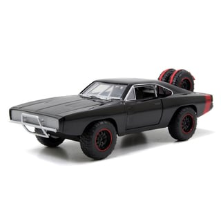 Fast and Furious Die cast 1970 Dodge Charger Off Road