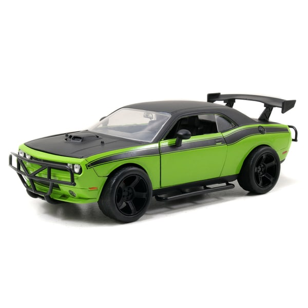 Fast and Furious 1/24 Scale Die cast Dodge Challenger