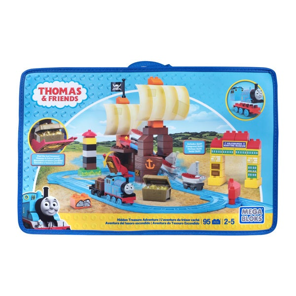 Thomas and Friends Sodor's Legend of the Lost Treasure