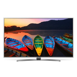 LG 60UH7700 60' Class 4K Super UHD LED Television with Smart Tv 240HZ and WebOs