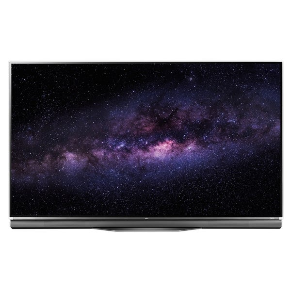 shop lg oled55e6p 55 inch class 4k uhd oled television with smart tv 3d and webos free. Black Bedroom Furniture Sets. Home Design Ideas