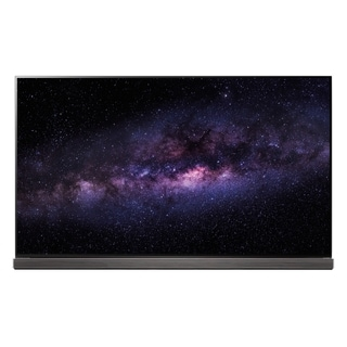 LG OLED65G6P 65-inch Class signature 4K UHD oled televison with Smart tv 3D and WebOs