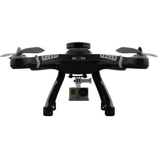 "MOTA GIGA-6000 Commercial Drone ""Follow Me"" Autonomous System & Dual GPS Stability"