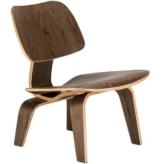 Isabella Plywood Lounge Chair
