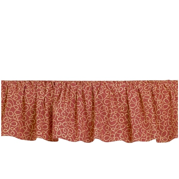 Peggy Sue Bed Skirt