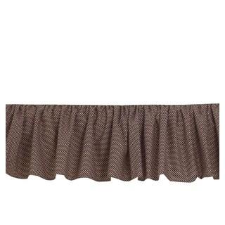 Nightingale Bed Skirt
