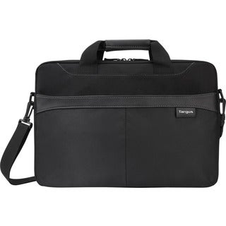 "Targus Slipcase TSS898 Carrying Case for 15.6"", Notebook - Black"