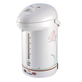 Zojirushi CW-PZC30FC 3 Liter Micom Super Boiler