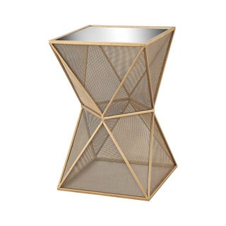 Dimond Home Magnoux Accent Table In Gold