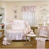 Petit Tresor Fairytale Princess 4-piece Bed Set
