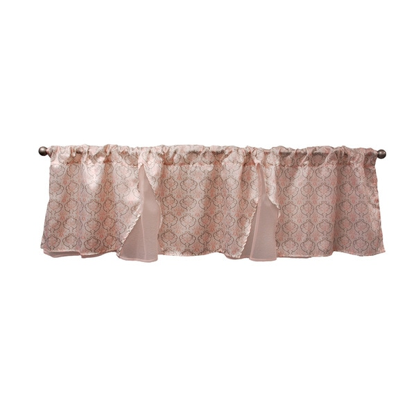Shop Petit Tresor Fairytale Princess Window Curtain