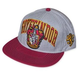 Harry Potter Gryffindor Snapback Hat