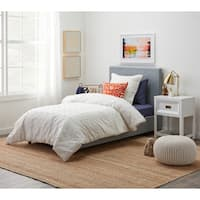 Avenue Greene Axel Upholstered Bed