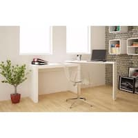Accentuations by Manhattan Comfort Innovative Calabria Nested Desk