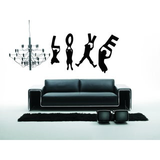 People love Wall Art Sticker Decal