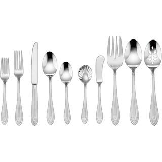 Cuisinart Aeris Flatware 45-Piece Flatware Set