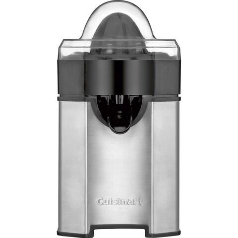 Cuisinart CCJ-500FR Stainless Steel Pulp Control Citrus Juicer (Refurbished)
