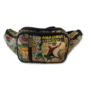 Marvel Comic Retro Fanny Pack