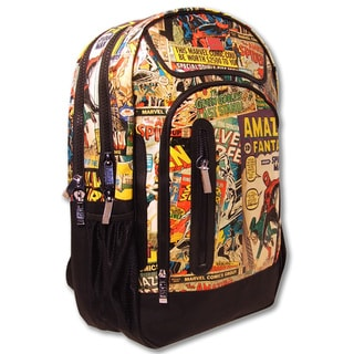 Marvel Comic Retro Backpack