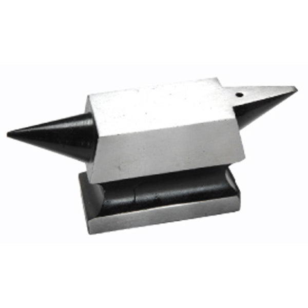 Shop Horn Anvil Double Hardened Steel For Jewelers 4 Quot X1 7