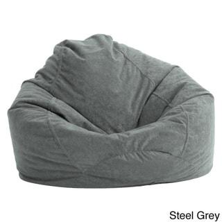 BeanSack Big Joe Ultra Dorm Lounger Bean Bag Chair