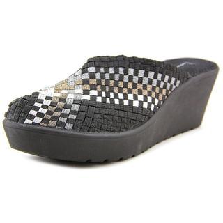 Steven Steve Madden Women's 'Brianne' Basic Textile Casual Shoes