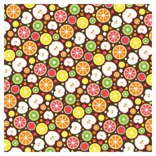 Fruit Fun Vinyl Sheets Heat Transfer Vinyl