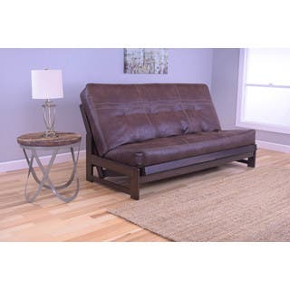 Somette Aspen Mocha Futon Frame with Mattress|https://ak1.ostkcdn.com/images/products/11526382/P18474523.jpg?impolicy=medium