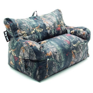 BeanSack Big Joe Nature Print Bean Bag Dorm Sofa