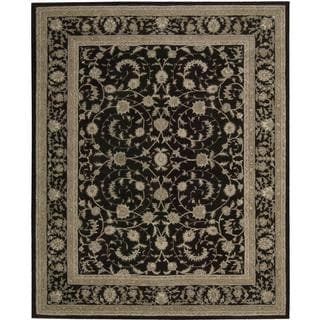Hand Tufted Karla Traditional Wool Rug 12 X 15