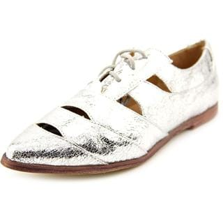 Coconuts By Matisse Women's 'Cha-Cha' Leather Dress Shoes