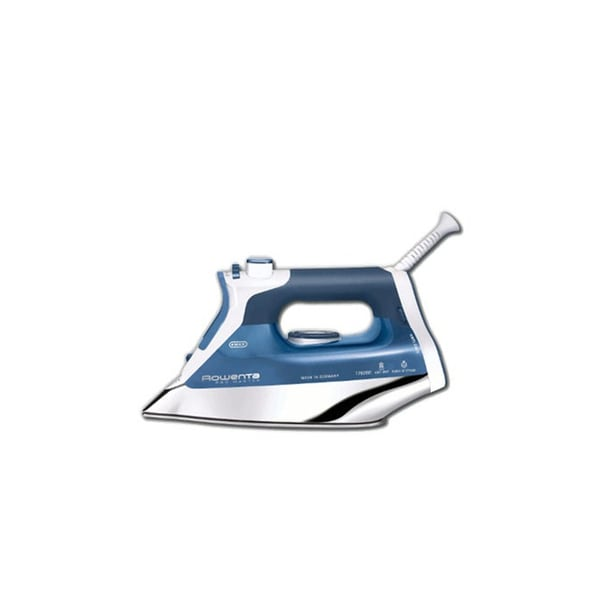 Rowenta dw8090 pro master iron blue white free for Rowenta pro master iron mercedes benz