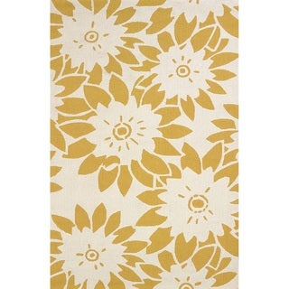 "Piazza Liliana Indoor/ Outdoor Area Rug (5' x 7'6"")"