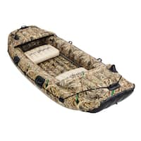 Bestway 3Drift Commander 124 Inches x 49 Inches