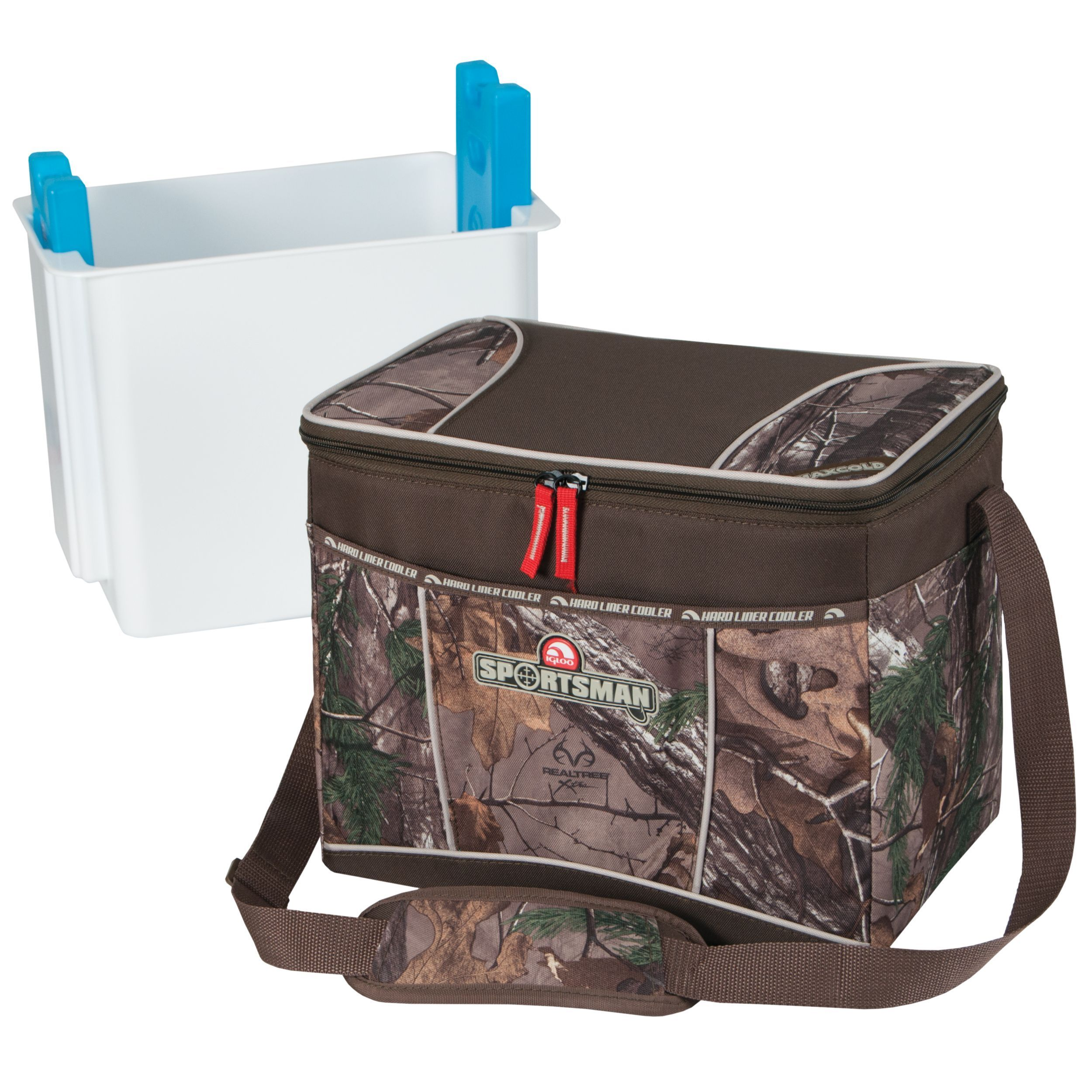 Igloo 59802 RealTree 24 Can Soft Cooler (Real Tree), Mult...