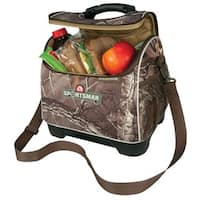 Igloo 59796 RealTree 18 Can Gripper Soft Cooler