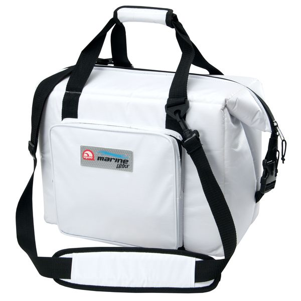 Igloo 57180 Marine ULTRA 36 Can Snap Down Tote Cooler