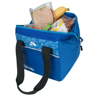 Igloo 59982 Leftover Insulated Tote 9 Stowe -Blue