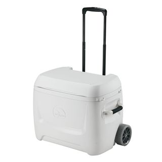Igloo 45273 Marine Ultra MaxCold Breeze 50-quarter Roller Cooler