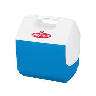 Igloo 7363 Playmate Pal Blue 9 Can Cooler