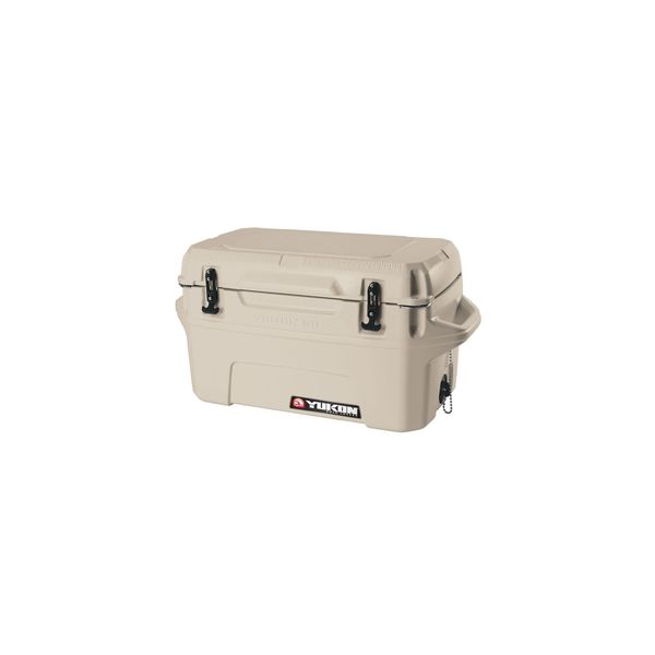 Igloo 44857 YUKON 50 Cold Locker Tan 50-quart Cooler