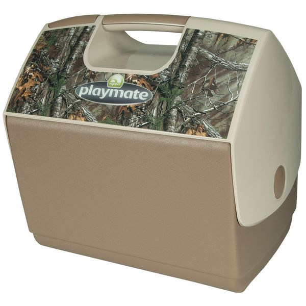 Igloo 43962 Playmate Elite RealTree Xtra Camo Cooler