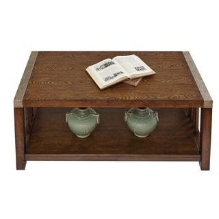 Mason Hills Retangular Cocktail Table