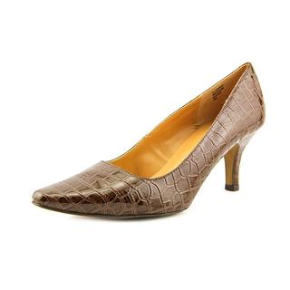 Karen Scott Women's 'Clancy' Patent Dress Shoes