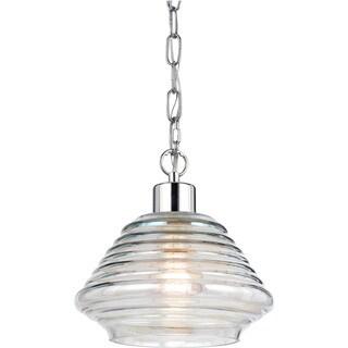 AF Lighting 8914-1P Roxie Pendant