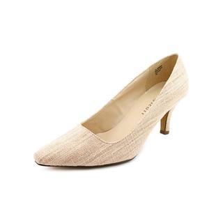 Karen Scott Women's 'Clancy' Basic Textile Dress Shoes