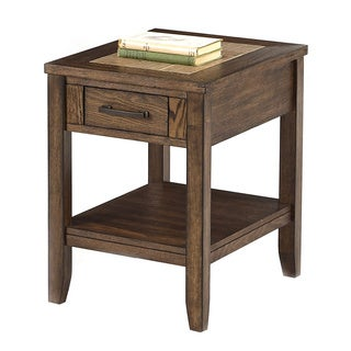 Forest Brook Chairside Table
